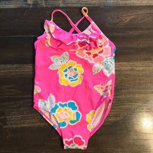 Baby Gap Toddler Swimsuit